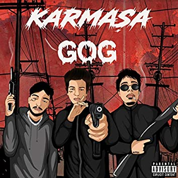 KARMAŞA (feat. Stent, Ayyss & Xyn)