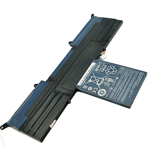 AP11D3F AP11D4F 11.1V 3280mAh 36.4Wh Batería para Ordenador portátil Reemplazo para Acer Aspire S3 S3-951 S3-391 S3 ASS3 MS2346 S3-391-6407 S3-951-6828 S3-391-9695 Coco-Mall
