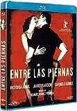 Entre las piernas (+ BD) [DVD]