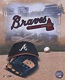 The Poster Corp Atlanta Braves - '05 Logo/Cap und
