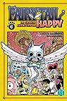 Fairy Tail - La grande aventure de Happy, tome 6 par Sakamoto