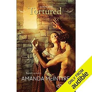 Tortured audiobook cover art