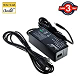 Omilik 65W 45W 19.5V AC Power Adapter Charger fit Dell Inspiron 11-3000 13-5000 13-7000 14-3000 14-5000 15-3000 15-5000 15-7000 17-5000 17-7000 Series XPS 11 13 15 18 Power Cord Connector 4.5 X 3.0mm