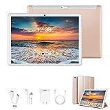 2020 Tablette Tactile 10 Pouces 4G Call FHD - 3Go RAM 32/128Go ROM Android 9.0 Tablet PC Quad Core Batterie 8500mAh Dual SIM...
