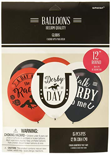 4//Pkg Derby Day Playmates