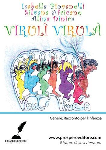 Virulì Virulà (Italian Edition)