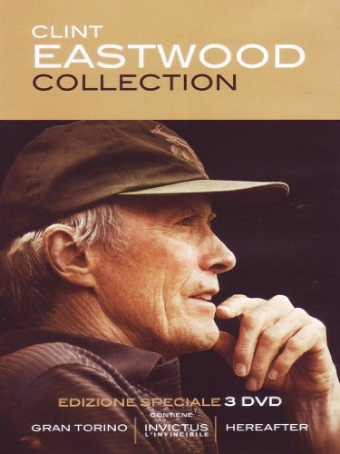 Clint Eastwood collection - Gran Torino + Invictus + Hereafter [3 DVDs] [IT Import]