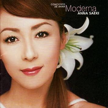 Concierto De Anna - Moderna