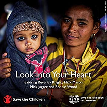 Save the Children (Look Into Your Heart)