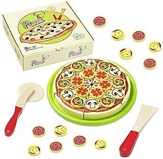 BESTOYARD Adulte Pizza Costume Chapeau Funny Party Chapeaux Italien Pizza Chapeau Accessoire pour Costume De F/ête des F/êtes
