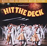 Hit the Deck: Original Motion Picture Soundtrack (Re-release of 1955 Film)