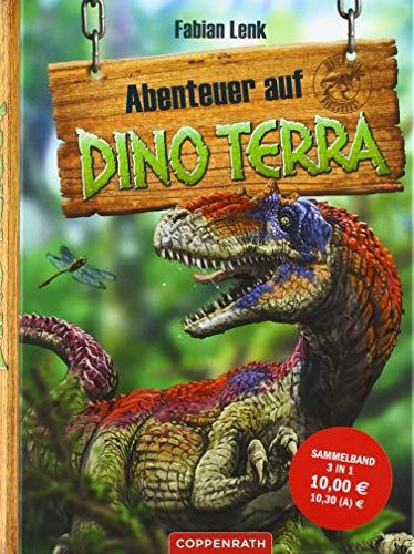 Abenteuer auf Dino Terra: (Sammelband)