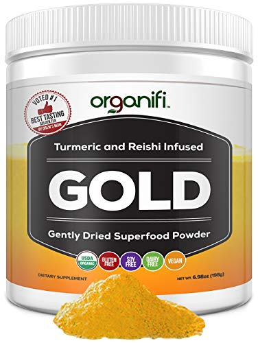 10 Best Ultimate Gold Detox Reviews