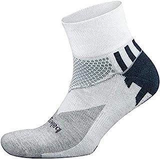 Balega Unisex Enduro V-tech Quarter Socks
