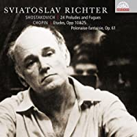 Richter 2 by D. Shostakovich (2008-03-25)