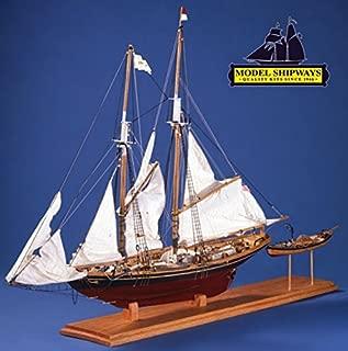 Model Shipways Benjamin Latham 1902 1:48 Scale MS2109 - Model Expo: REGULAR $299.99 - ON SALE!