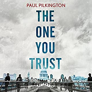 The One You Trust cover art