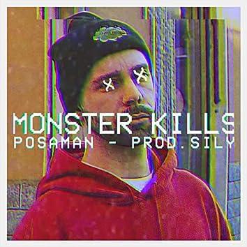 Monster Kills