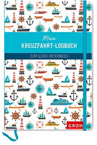 Mein Kreuzfahrt-Logbuch: Zum Glück unterwegs