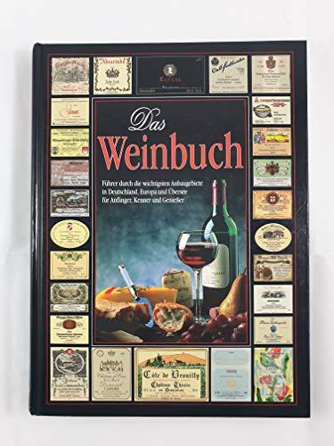 Das Weinbuch.
