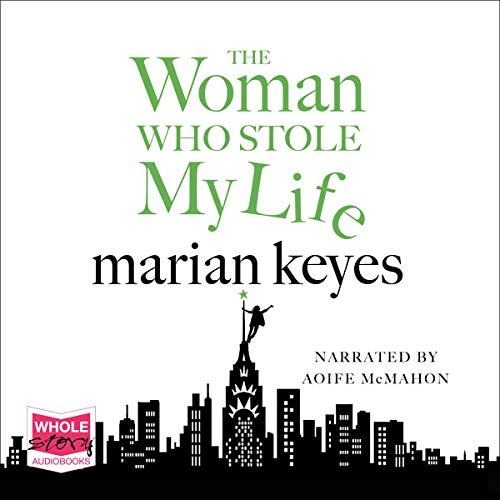 The Woman Who Stole My Life  By  cover art