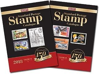Scott 2018 Standard Postage Stamp Catalogue Volume 3: Countries of the World G-I: Scott 2018 Volume 3 Catalogue: G-I Countries of the World (Scott Standard Postage Catalogue)
