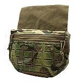Shellback Tactical Flap Sac 2.0 Pouch (Multicam)