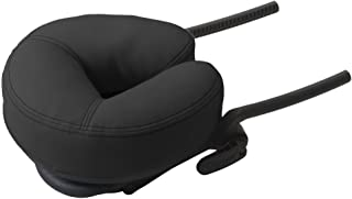 EARTHLITE Massage Table Face Cradle DELUXE ADJUSTABLE - Massage Table / Massage Chair Headrest Platform with Face Pillow