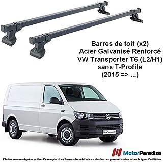Rameder Pack Barres de Toit Tema pour Toyota C-HR 118875-36890-1-FR