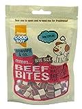 Good Boy Deli Bites Beef 65 g (Pack of 5)