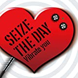 seize the day 歌詞