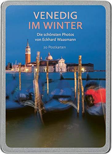 Venedig im Winter: Die schönsten Photos von Eckhard Waasmann