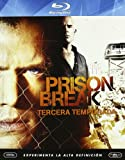 Prison Break 3ª Temporada [Blu-ray]