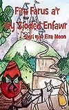 Fîra Farus a'r Wy Siocled Enfawr (Welsh Edition)