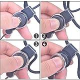 Immagine 1 hemobllo 5pcs detachable cell phone
