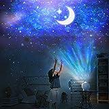 Zoom IMG-1 fezax proiettore stelle romantica luce