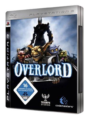 Codemasters Overlord II - Juego