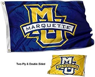 marquette university banner