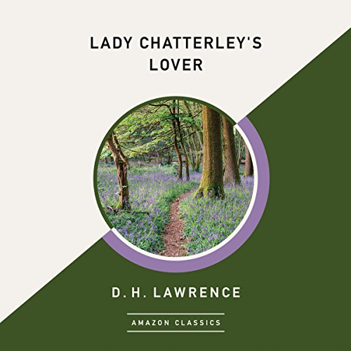Lady Chatterley's Lover (AmazonClassics Edition) cover art
