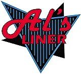 Al's Liner ALS-TAN Tan Premium DIY...