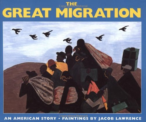 The Great Migration: An American Storyの詳細を見る