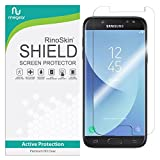 RinoGear Screen Protector for Samsung Galaxy J5...