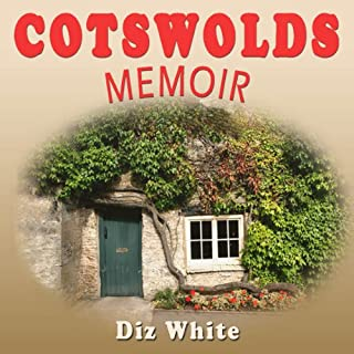 Cotswolds Memoir cover art