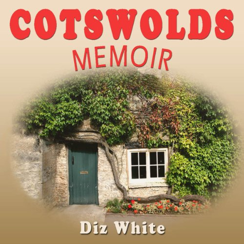 Cotswolds Memoir audiobook cover art