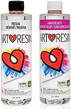 ArtResin - Epoxy Resin - Clear - 16 oz (474 ml)