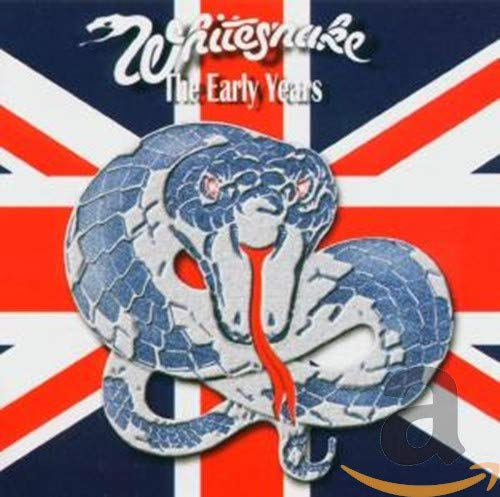 Whitesnake: Early Years