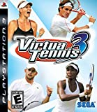 Virtua Tennis 3 (PS3) [import anglais]
