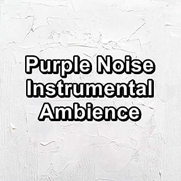 Purple Noise Instrumental Ambience