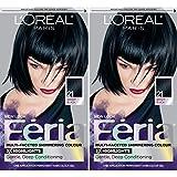 L'Oreal Paris Feria Multi-Faceted Shimmering...