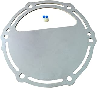 Gallop for Yamaha Catalytic D Plate & Cat Removal Chip GP1200R GP1300R XLT1200 LTD OE# 67B-1465A-00-00